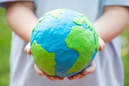 Eine Welt
